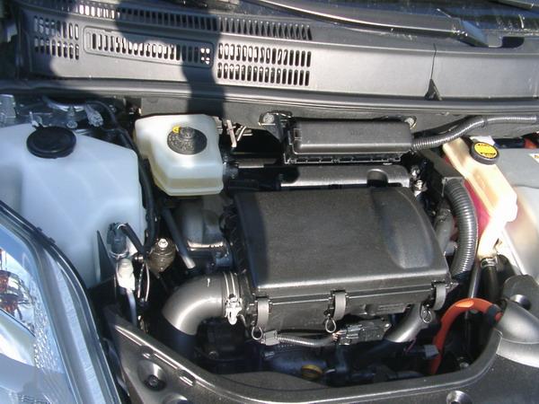 Prius II, 500Tage Erfahrung
